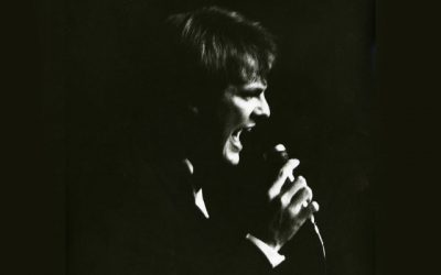 """TOMMY ROE """"THE FATHER OF BUBBLEGUM POP"""" CELEBRATES 55 YEARS IN THE BUSINESS"""