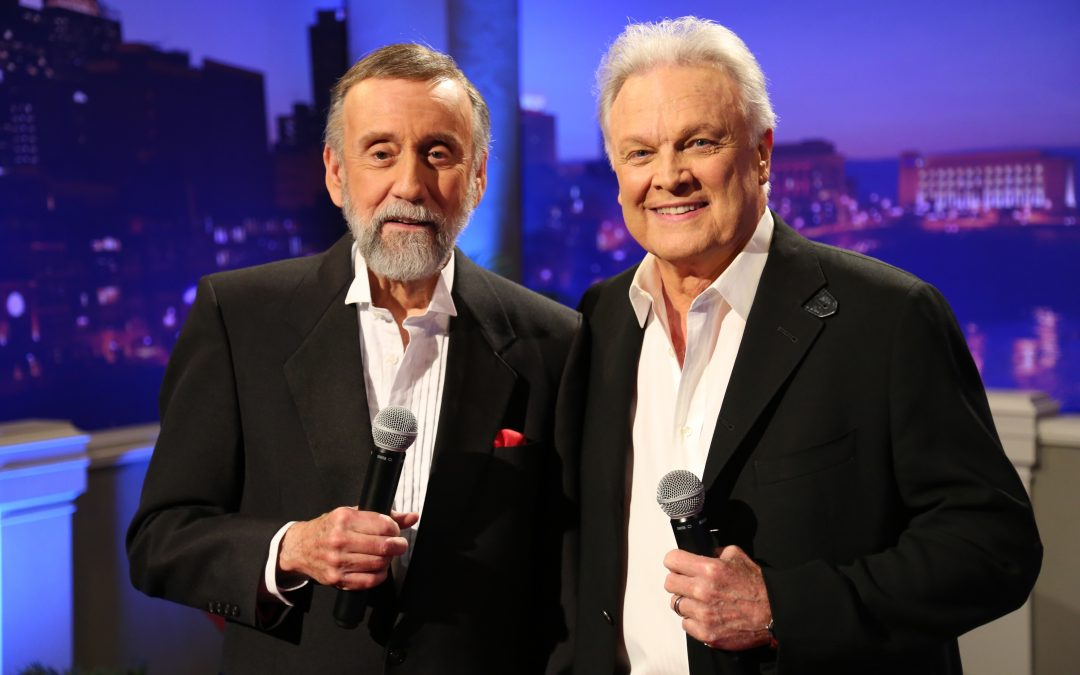 "Tommy Roe to Appear on ""Ray Stevens CabaRay Nashville"""